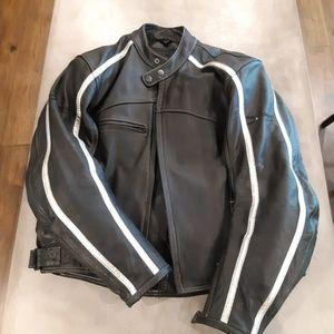 Other - Joe Rocket leather racing jacket